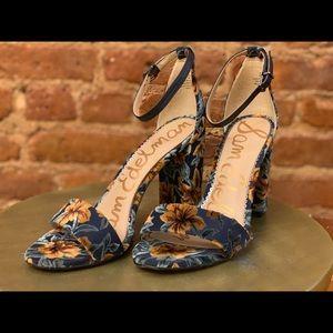 Sam Edelman Ankle-Strap Sandals